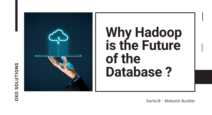 Why Hadoop is the Future of the Database