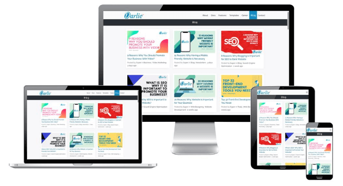 What is Responsive Web DesignWhy Your Website Needs to be Responsive